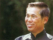 sifu Wong Kiew Kit